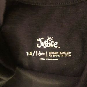 Justice Matching Sets - Justice Legging & Top Set